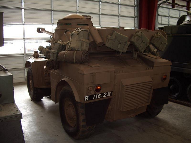 Eland 90 Mk.7 (1)