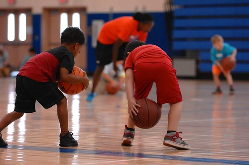 Youth Sports Basketball | by USAG-Humphreys