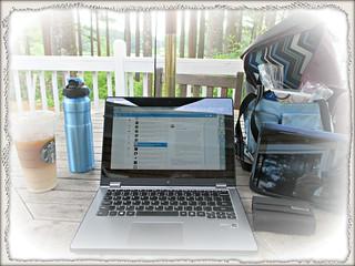 Blogging Where Life Takes Me | by Shan Jeniah