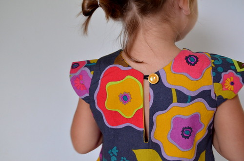 Peplum for Coco | by hungie gungie