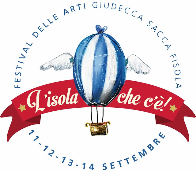 Logo Festival delle Arti