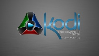 kodi_folded-metal-triangle-color | by Tinwarble