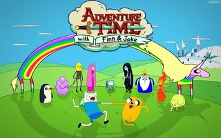 New Adventure Time Game Announced | by BagoGames