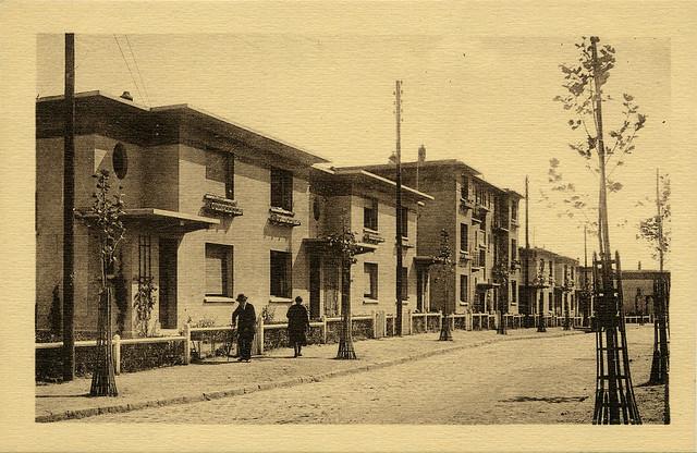 La Cité-Basse