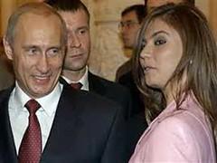 पुतिन की 'गर्लफ्रेंड' बनी मीडिया समूह की हेड!