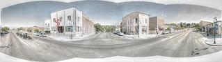Google Street View - Pan-American Trek - Hotel Antlers   by kevin dooley