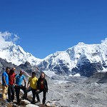 64- Mirador del glaciar