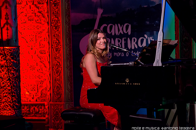 Maria Ana Bobone - Caixa Ribeira
