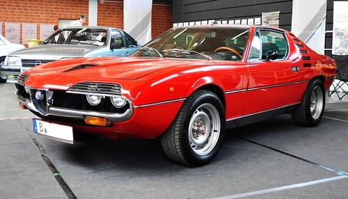 Alfa Romeo Montreal V8 2.6 I 1974   Design by Marcello ...