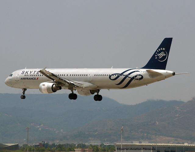 SkyTeam (Air France)