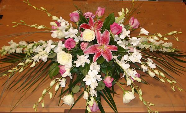 Farah Florist W-A-3