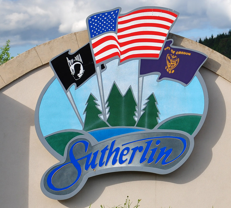 Welcome to Sutherlin
