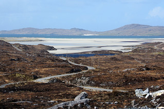 Road to Taransay | by dinners85