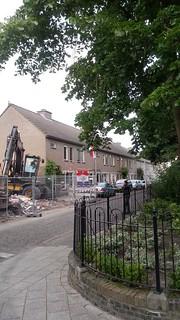 Sloop Enkstraat 3 | by Kiek dan, Zwolle bouwt!