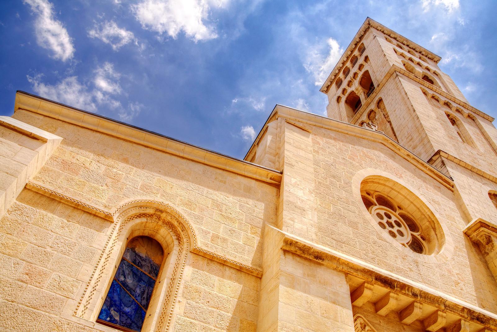 Jerusalem_The Redeemer Church_2_Noam Chen_ IMOT