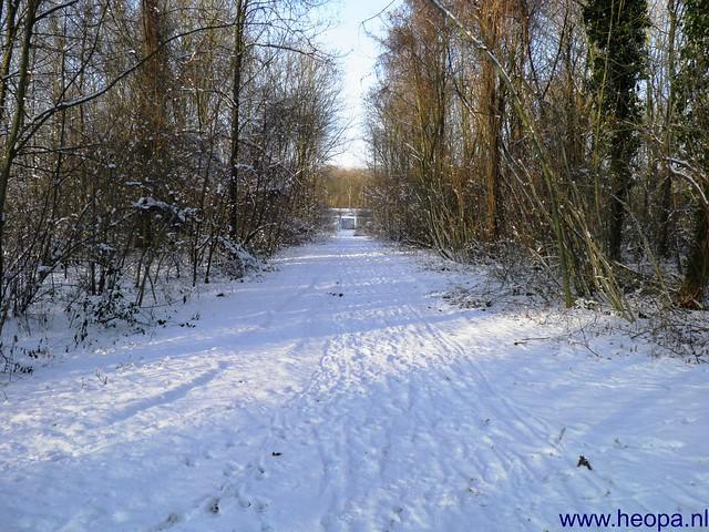16-01-2013 Blokje wandelen 7.5 Km (9)