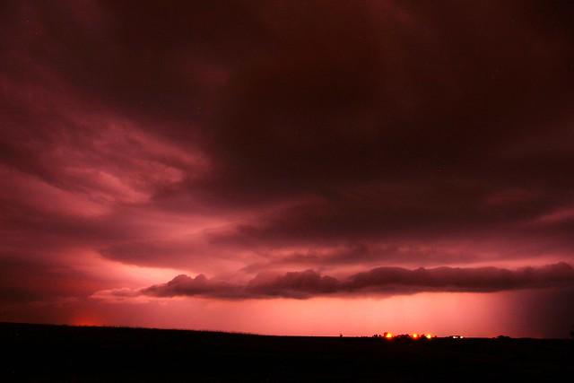 062314 - Storng Overnight Nebraska Thunderstorms