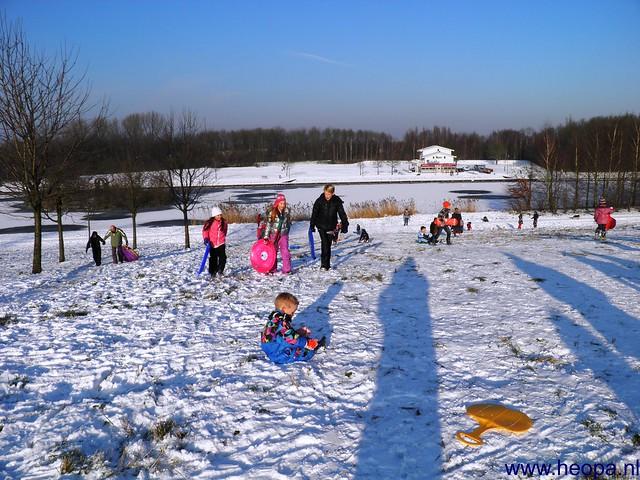 16-01-2013 Blokje wandelen 7.5 Km (15)