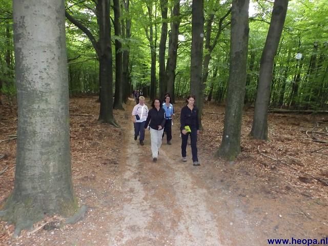 01-06-2013 Arnhem 32.05 Km (18)