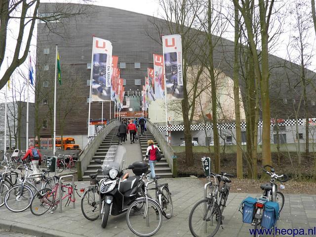 02-03-2013 Kijkduin (28)