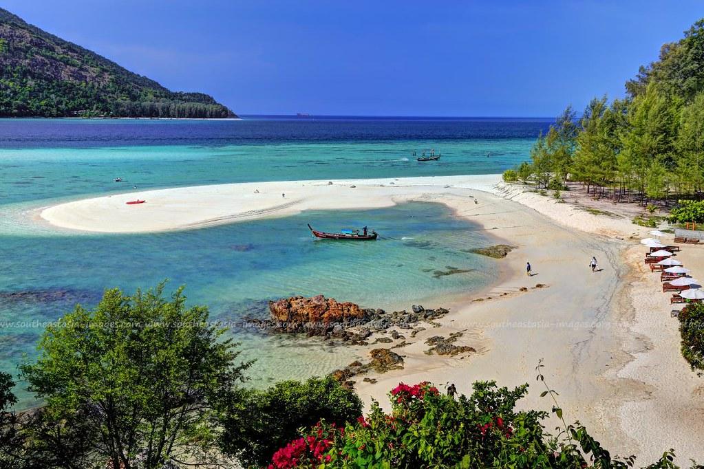 Pearl of the Andaman / Koh Lipe (Island) / Satun, Thailand…   Flickr
