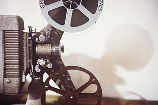 Reel Projector | by Βrandon