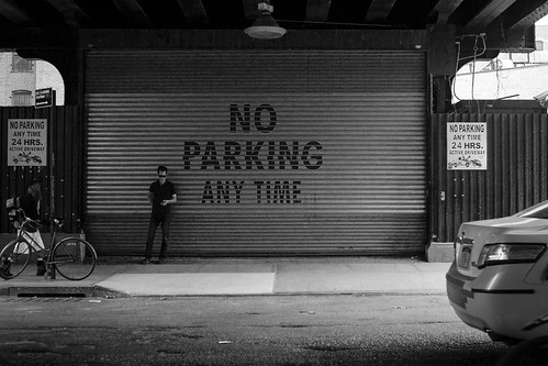 Meatpacking District - New York | by Andreas Bloch