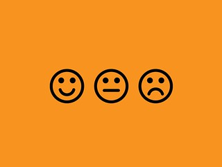 happy_sad_face_smiley | by Alan O'Rourke