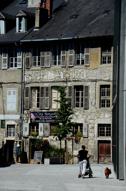 Place Henri Dunant