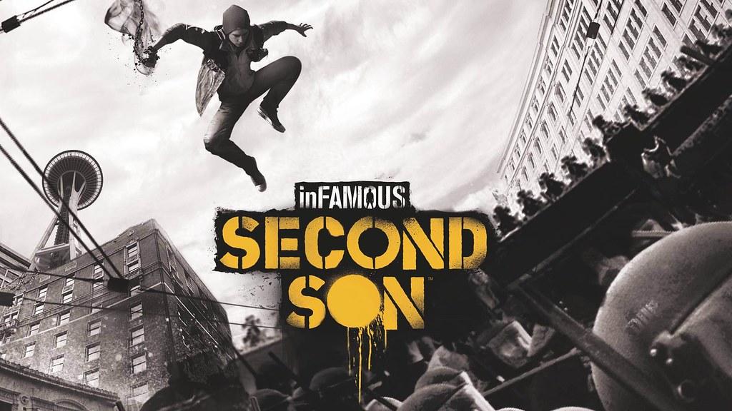 """Resultat d'imatges per a """"infamous second son"""""""