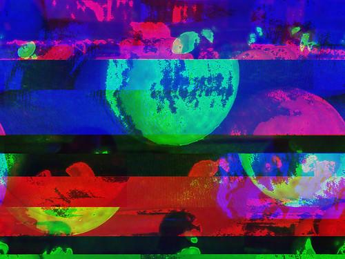 Reverb & Random Reversed Parts Audacity U-RAW Glitch Art Photo Effect   by qubodup