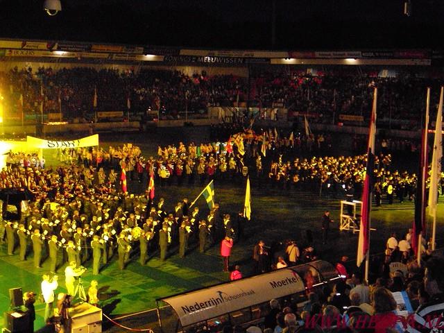 19-07-2009    Aan komst & Vlaggenparade (60)