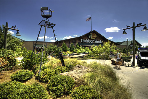 Bass Pro Shops, Garland, TX   by Visit Garland, Texas