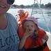 20. juli - Umag, bådtur