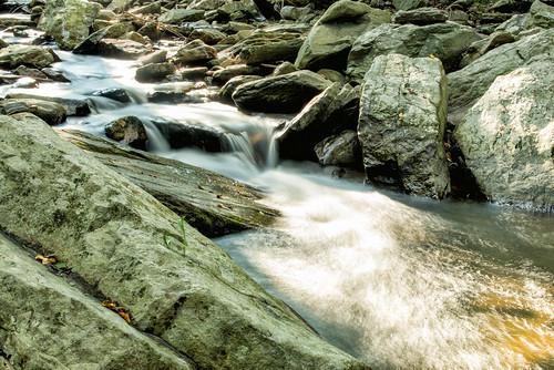 park mountain stream south national placid marylandbighuntingcreek marylandcatoctin