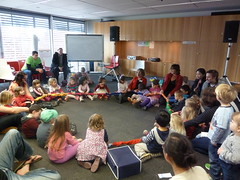 Storylines Christchurch Free Family Day 2014