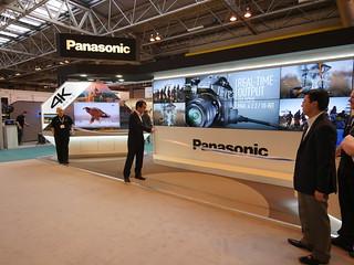 "Panasonic 55"" LED screen   by CameronPres"