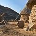 Chýše kmene Kapsiki, foto: Petr Peniška