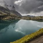 Turquoise Lake #2
