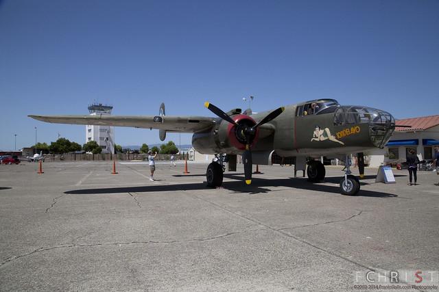 World War II Air Show