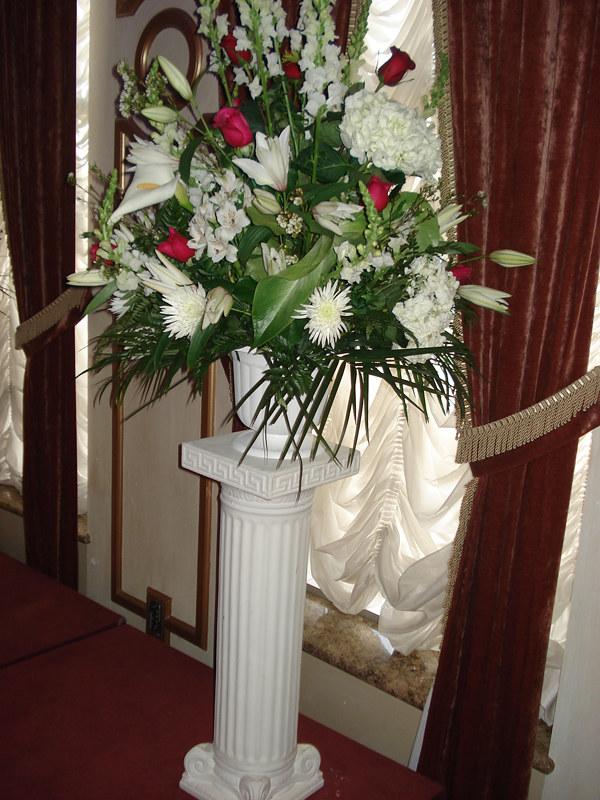 Farah Florist W-A-7.  $150