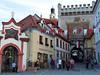 Prachatice – Dolní brána, foto: Petr Nejedlý