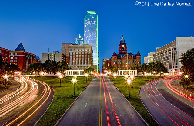 Dealey Plaza 3: When Night Falls