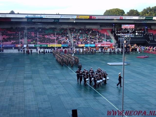19-07-2009    Aan komst & Vlaggenparade (27)