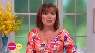 Lorraine 11th July 30 | by Lorraine Kelly Appreciation Society