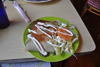 breakfast at Café Babalú | by Anosmia