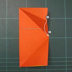 การพับกระดาษเป็นรูปปลาคาร์ฟ (Origami Koi Fish) 005