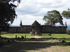 20140810 Preah Vihear Temple - 079