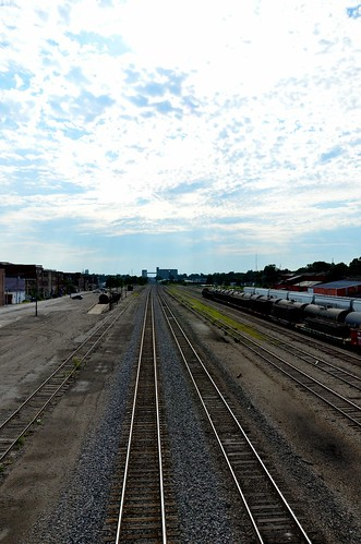 missouri railyard ozarks trainyard springfieldmissouri railroadtracks 2014 greenecounty springfieldmo downtownspringfield