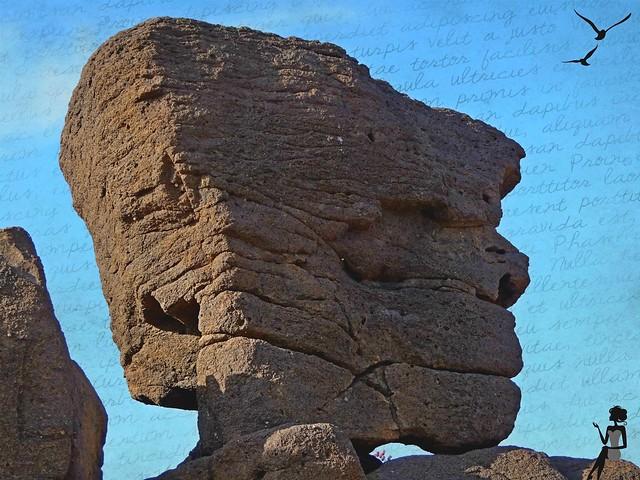 Rocks of Sardinia